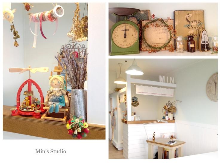 Min's Studio