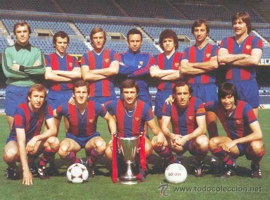 Barça 1979