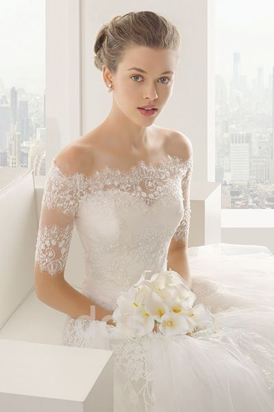Aliexpress.com : Buy Free Shipping Off Shoulder Alencon Lace bolero women jacket Wedding jacket bridal shrug Shawl Bridal Wraps Wedding Accessories from Reliable accessories knitting suppliers on dosmile  | Alibaba Group