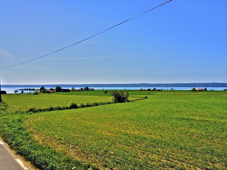 Visingo Island