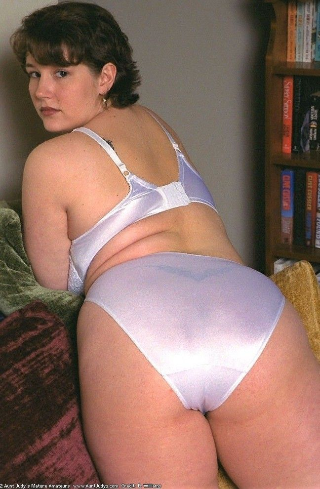 Curvy milf lingerie amateur what? agree