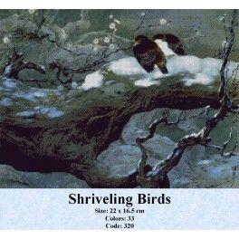 Shriveling Birds