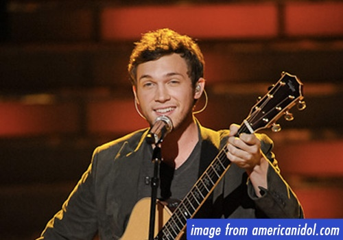 Might just be my favorite American Idol contestant EVER. LOVE