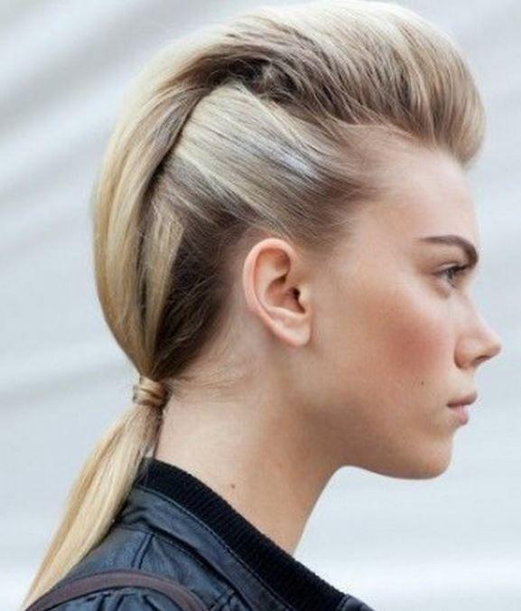 Moda Capelli primavera estate 2015: come tagliarli, colorarli e acconciarli secondo i Trend moda capelli primavera estate 2015 coda