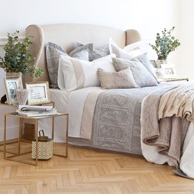 Paisley Print | Zara Home