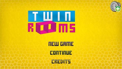 """Chi di voi non ha mai giocato al gioco """"trova le differenze""""? Twin Rooms porta questo gioco su iPhone e lo rende più divertente che mai! TwinRooms è disponibile gratuitamente su App Store."""