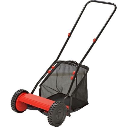 Sovereign Push Cylinder Lawn Mower - 30cm  £23.33