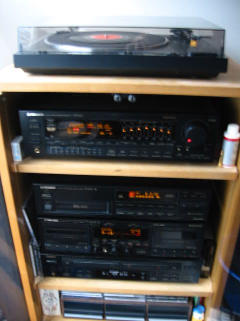 pioneer rack stereo system vintage electronics pinterest. Black Bedroom Furniture Sets. Home Design Ideas
