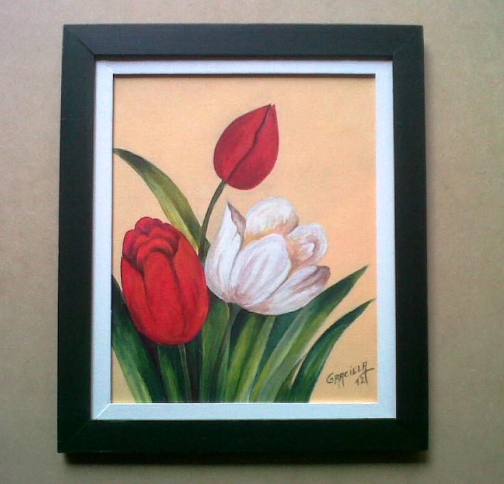 8 best MIS CUADROS images on Pinterest | Envelopes, Frame and Framed ...