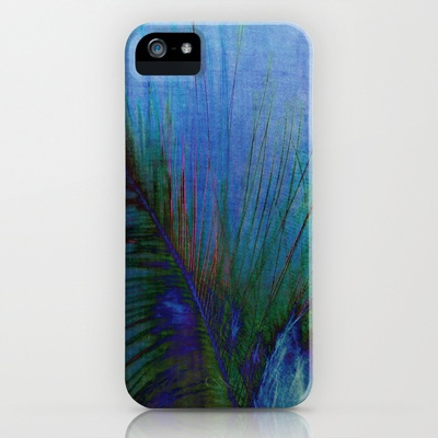 Feather iPhone Case by Ally Coxon - $35.00Iphone Cases, Feathers Iphone, Devices Cases