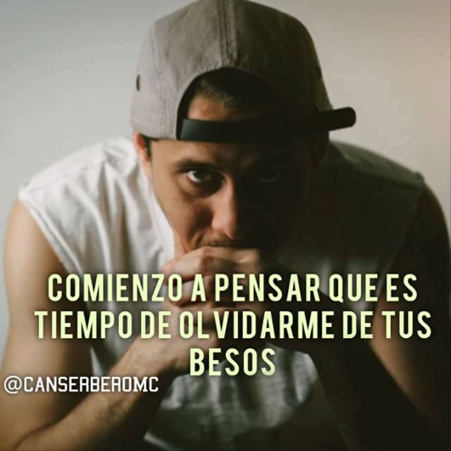 Instagram photo by @canserberomc via ink361.com