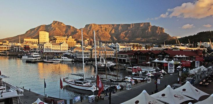 african waterfront - Google Search