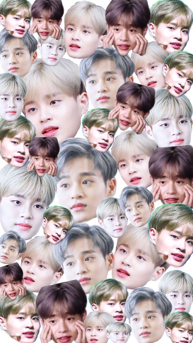 Lee Daehwi wallpaper ❤️