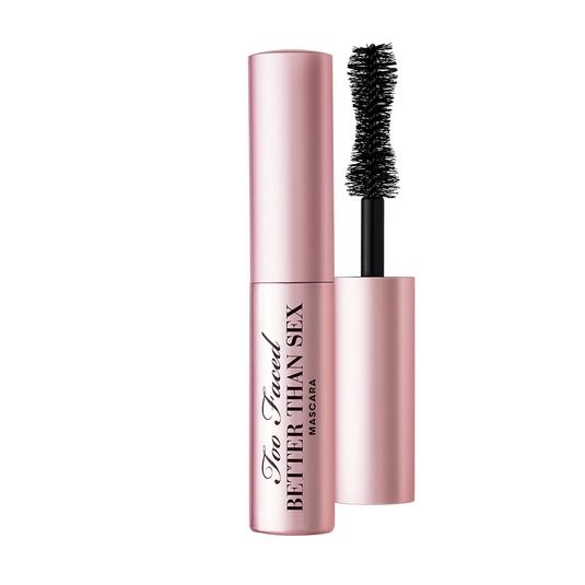 Deluxe Better Than Sex Mascara - Too Faced