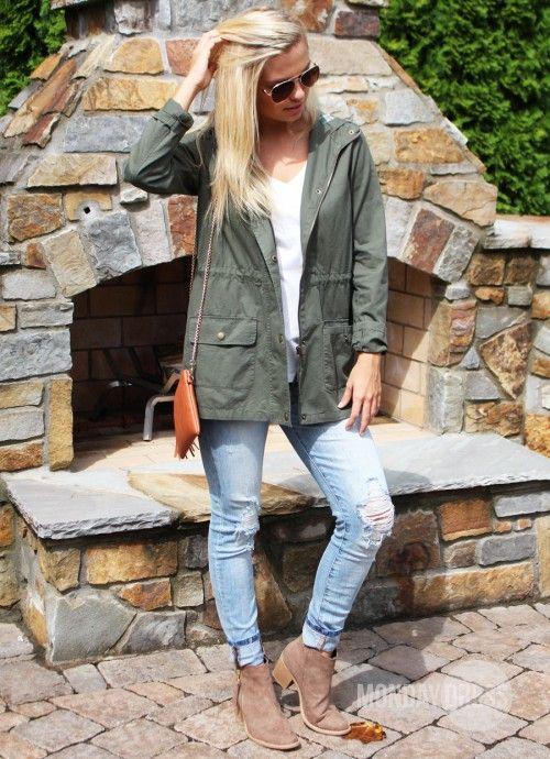 Cool Girl Jacket