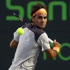 Roger Federer- Swiss Tennis Player