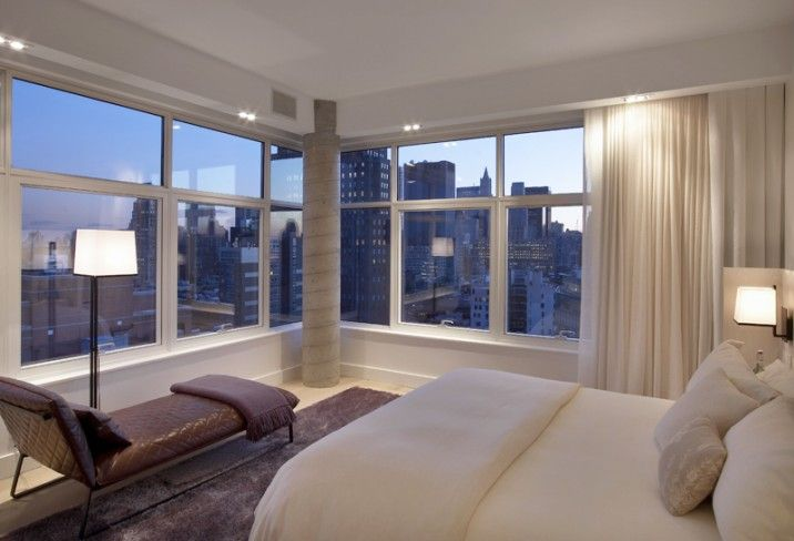 The James New York hotel in New York City