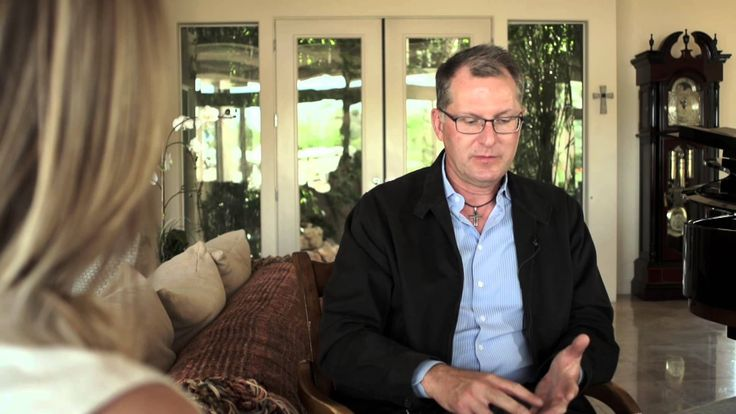 """""""Stories of Child Abuse with Dave Pelzer"""" Video Clip from Kids' Rights"""