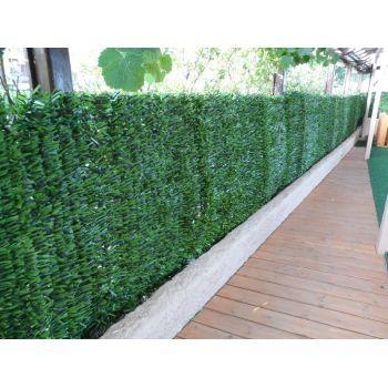Φράχτης από Συνθετικό Χόρτο | Συνθετικοί Φράχτες Βελέντζας | Χαλιά, Ταπετσαρίες Τοίχου, Μοκέτες