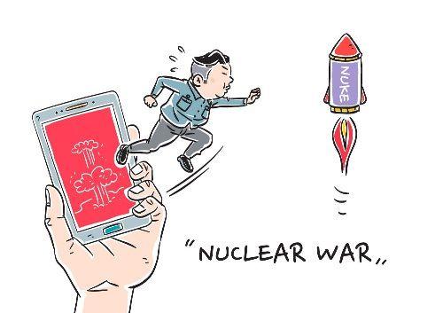 한국은 세계적인 IT 강국이다. 하지만 IT 산업의 뇌신경과도 같은 정보보안 분야는 강국이라는 말이 무색할 정도로 취약한 편이다. 군 사이버 보안도 마찬가지다. 전 세계에서 거의 유일한 분단국가인 우리로서는 북한과의 전쟁 대비가 무엇보다 중요하다.