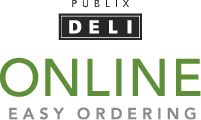 Publix Deli online ordering pick up easy! #Contest
