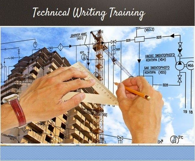 Technical Report Writing Workshops: Professional Training as a Business Writer... http://darlotechnicalwriting.com/ ...