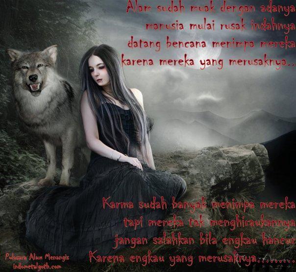 vampire poems | Pulasara - Alam Menangis (Gothic Poetry ...