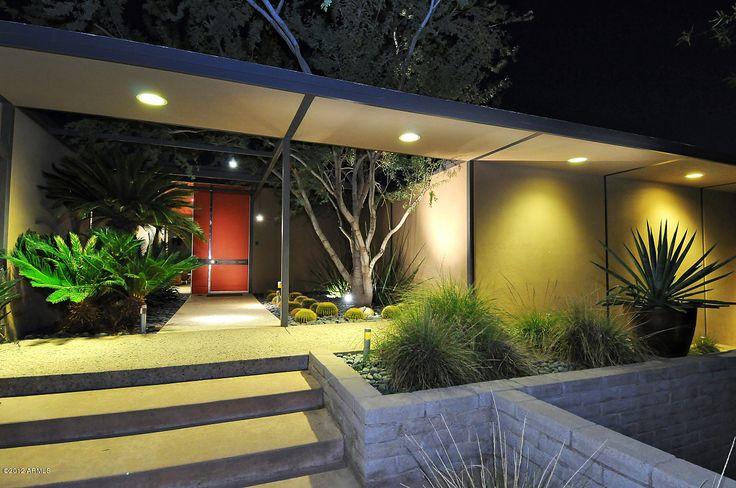 Mid-Century Modern Freak — 1966 Architects: William Cody & Al Beadle | 6969 N...