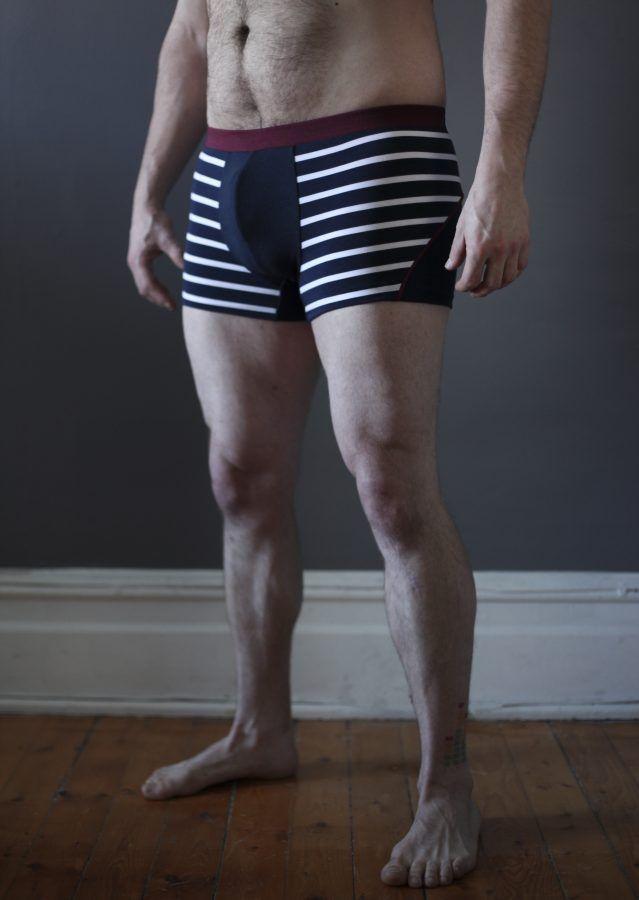 BOB Atelier | Une jeune marque de sous-vêtements pour hommes entièrement dessinée et produite au Québec.