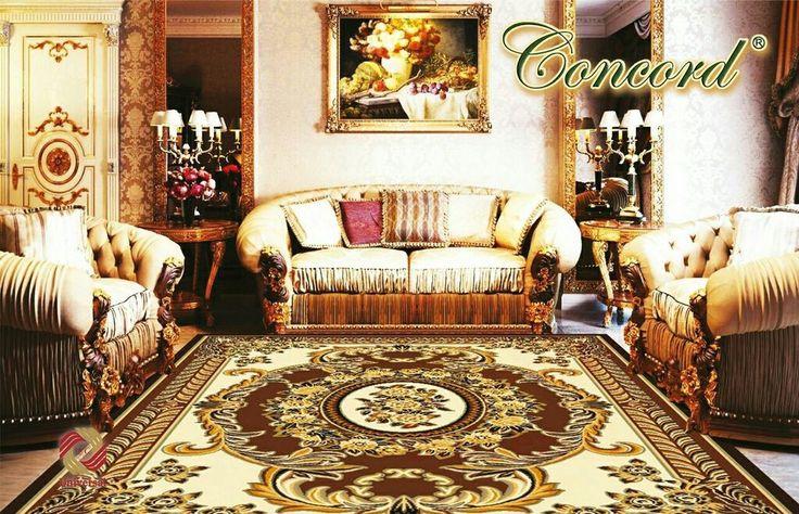 Karpet Concord adalah karpet idaman yang berkualitas tinggi dengan ketebalan yang dapat memberikan kenyamanan saat dipijak⠀ ⠀ For more information :⠀ info@universalcarpets.com⠀ ⠀ #universalcarpetandrugs #universalcarpet #karpetalmaya #karpetmoderno #karpetvalencia #karpetexoticafrica #karpetshiraz #karpetpicasso #karpetpalace #karpetmalibu #karpetextacy #karpetconcord #karpetgallery #karpetbeauty #karpetstudio #karpetparis #karpetmurah #permadani #karpetturki #karpetindonesia #karpetunik
