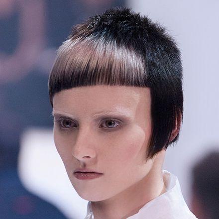 Hair: @HOB Salons Creative Team