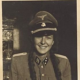 Women Who Slept With The Nazis