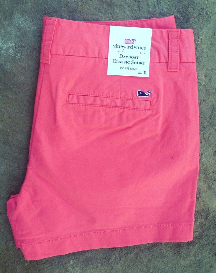 Desperately need some new khaki shorts... maybe splurge on some VV?