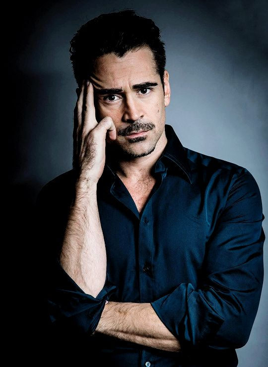 welcome to colin farrell source