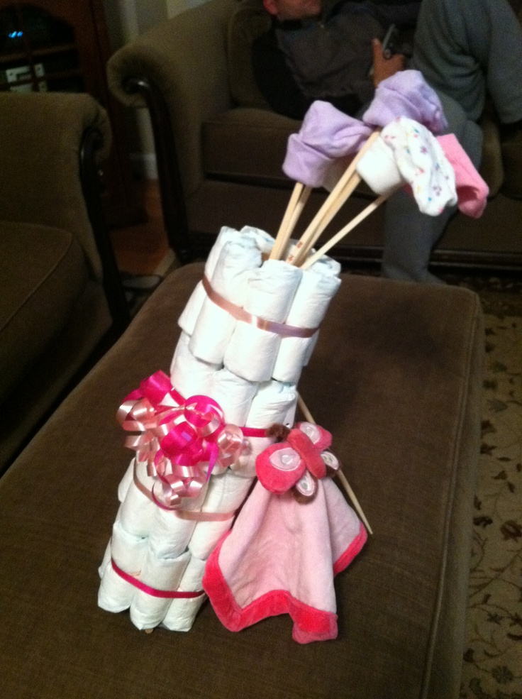 Golf bag diaper cake | Cakes | Pinterest | Golf, Diaper ...
