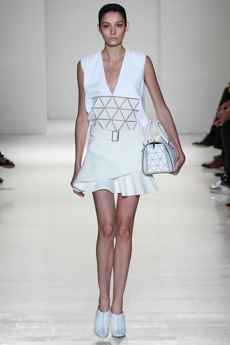 Victoria Beckham - seriously obsessing over this whole collection