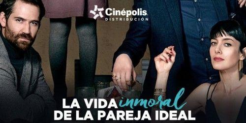 Cartelera de Estrenos de Cine en México ( 21 de Octubre) Te tenemos los estrenos para este fin de semana, para que decidas que ver si aun no tienes planes, se trata de 6 nuevos estrenos que llegan a las pantallas de cine en México y como cada semana tenemos un poco... #cartelera #cine #estrenos