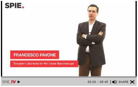 Francesco Pavone: Brain research aims to advance neuromorphic computing