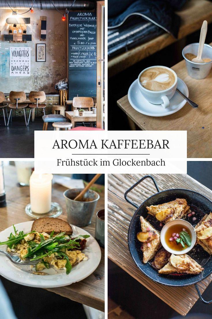 Aroma Kaffeebar Fruhstuck Im Glockenbachviertel Essen Reise Lebensmittel Essen Kaffee Bar