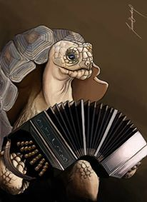 Concept - character design  Artist: Valentina Candia