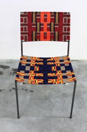 Franz West_Uncle Chair                                                       …