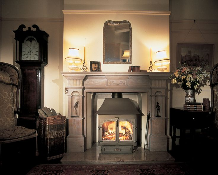 Clearview 650 Stove » The Fire Place