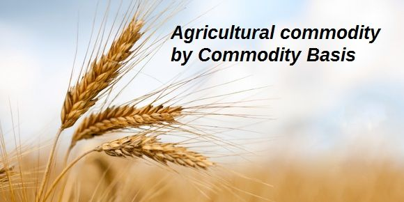 Learn how to invest money in Agricultural commodity by Commodity Basis. At Commodity Basis, get the complete information of Commodity Cash, Basis and Futures prices for Oilseeds, Oils, Meals and Grains.  Contact us for any query support@commoditybasis.com or +31 (0) 641060510.
