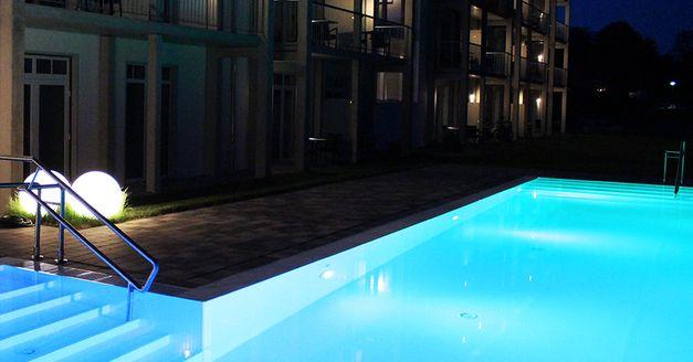 99€   -42%   #Usedom - Herrlicher 4-Sterne #Urlaubsluxus im #BEST #WESTERN #PLUS #Baltic #Hills
