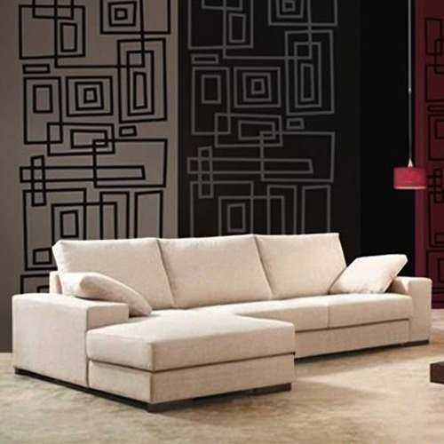 M s de 25 ideas incre bles sobre sofa esquinero en - Sofa esquinero pequeno ...