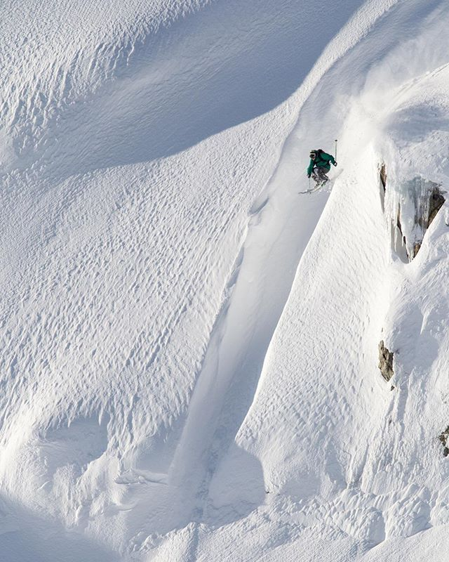 Anyone going skiing his weekend?