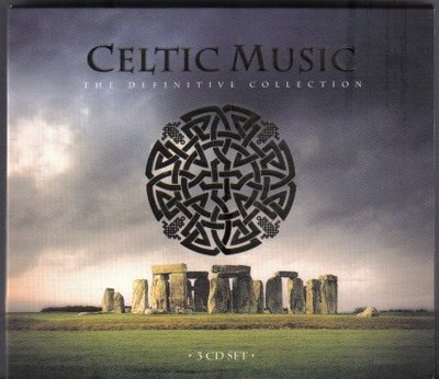 I <3 Celtic music