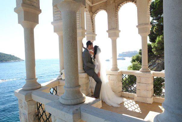 Honeymoon Planning - Dubrovnik, Croatia www.svadbasphotography.com