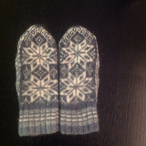 liwes' Selbumittens