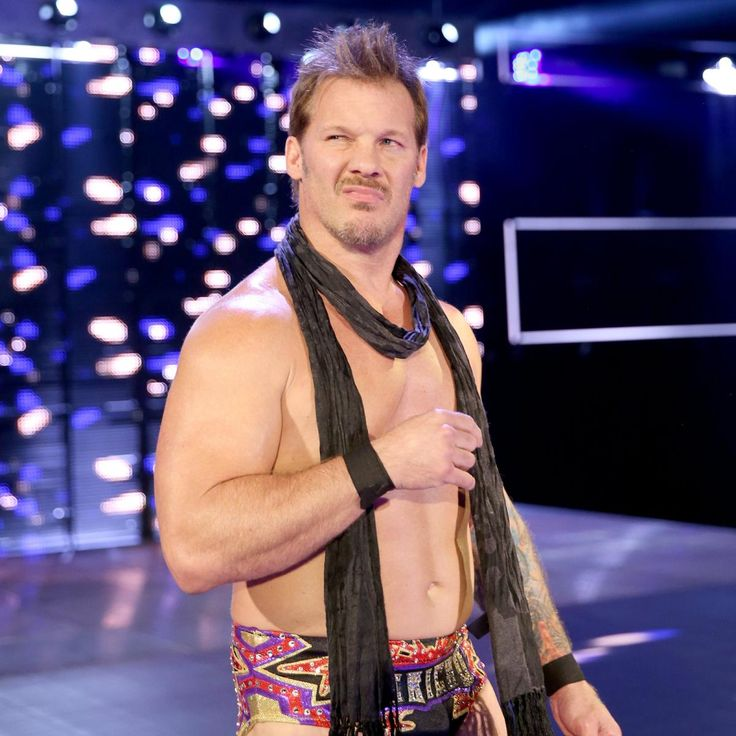 Sami Zayn vs. Chris Jericho: photos